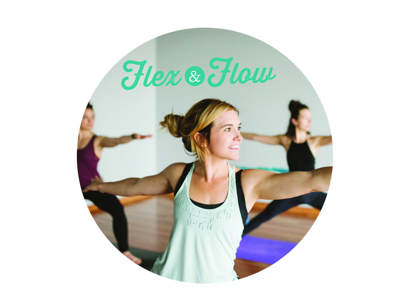 Flex _ Flow Yoga