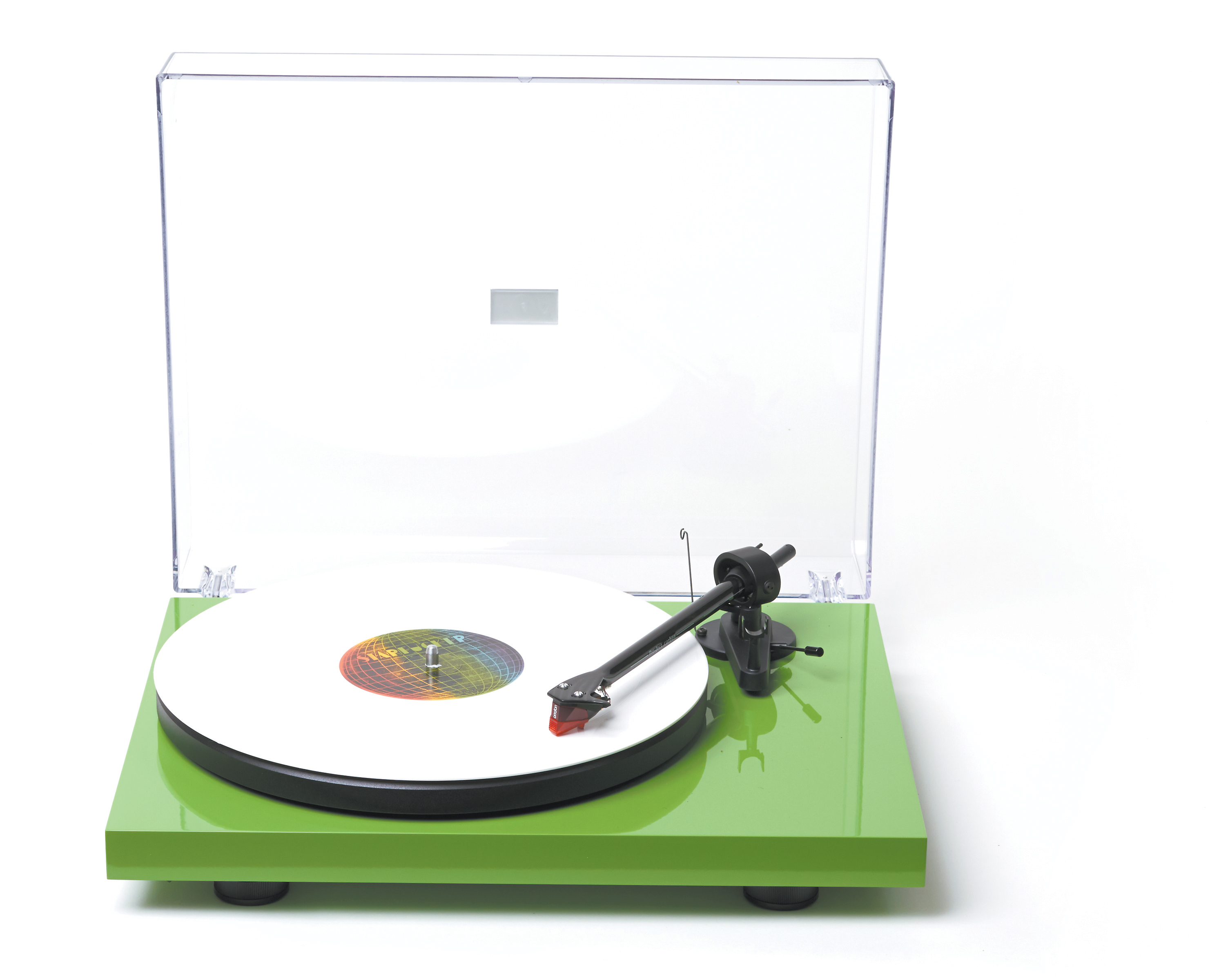 EchoAudio_Turntable