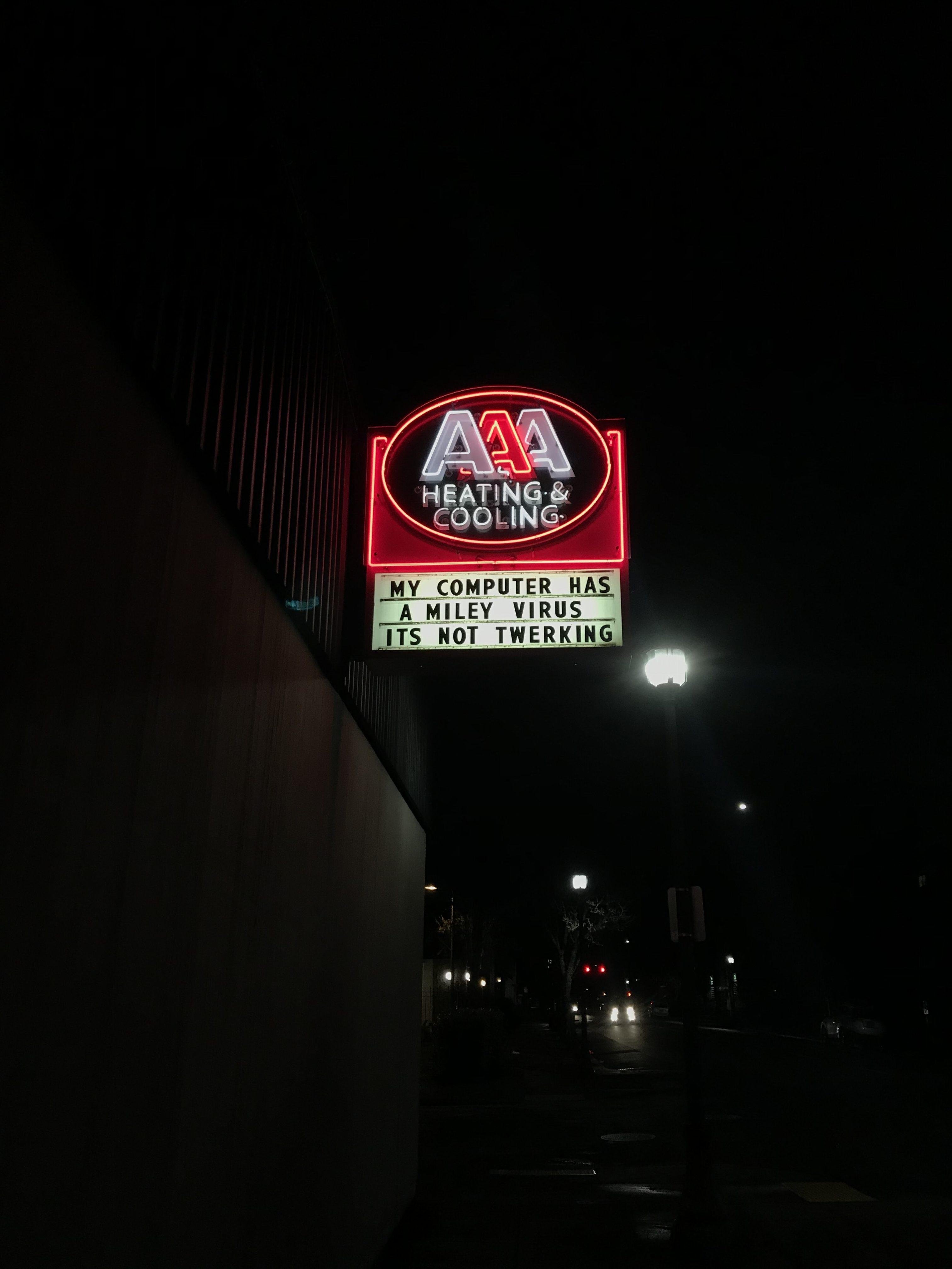 AAA Heating
