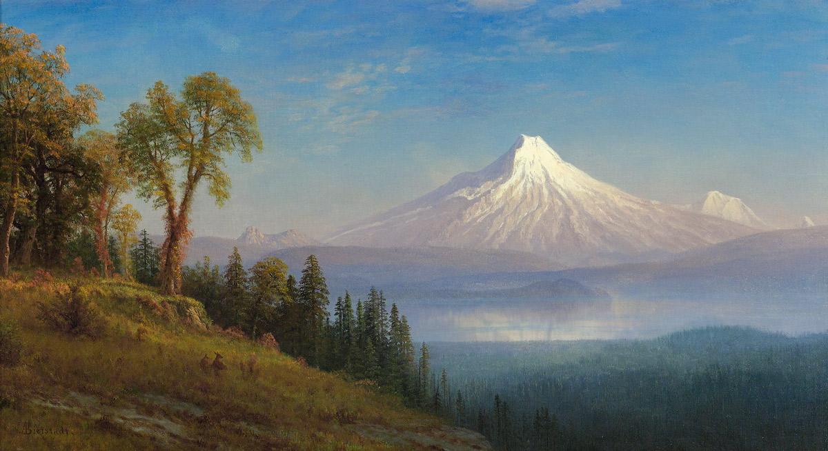 Albert_Bierstadt-Mount_St_Helens_web