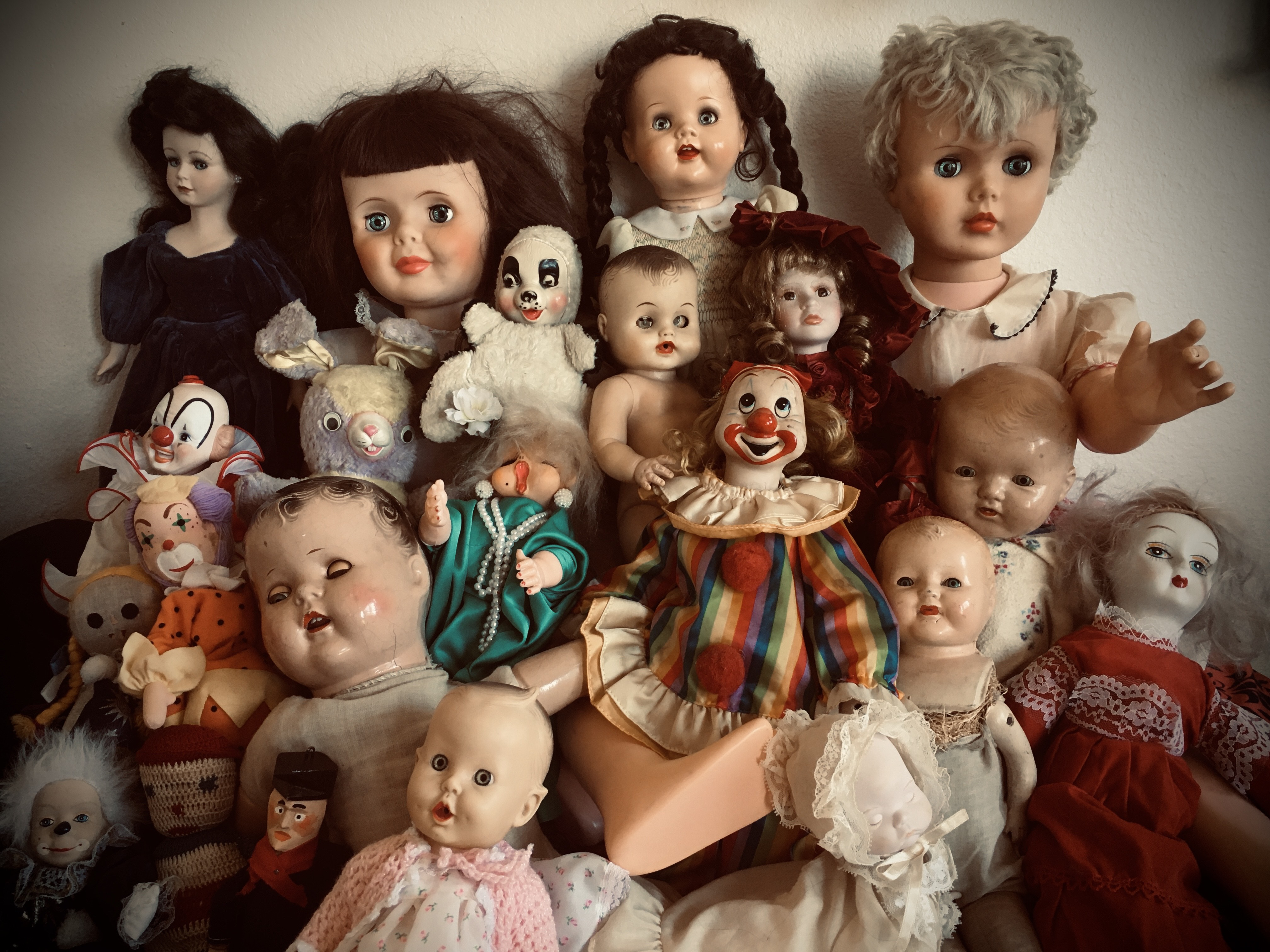 IMAGE: Courtesy of Unsettling Toys.