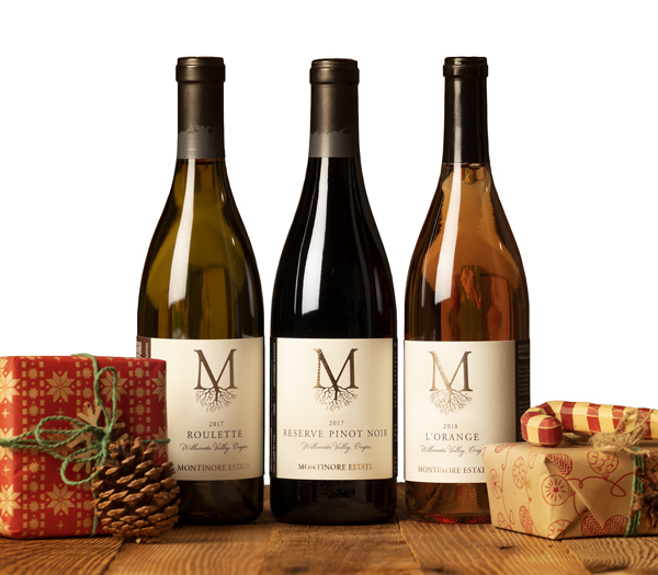 Montinore Estate _ Holiday Medley _ Food and Drink - Jason Richards
