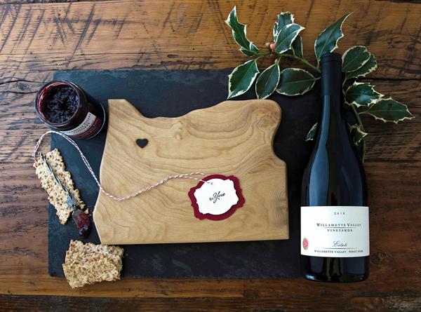 Willamette Valley Vineyards_A Taste of Oregon_Food and Beverage - Mandy Morgan