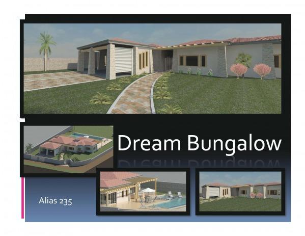 Image Dream Bungalow in BRAZIL!