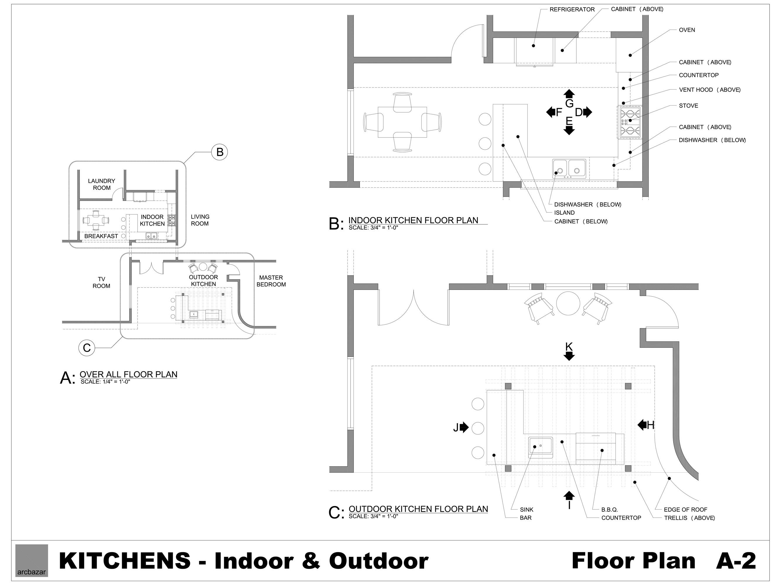 Kitchen Design Project designed by Ziese + Hsieh - KITCHENS ...