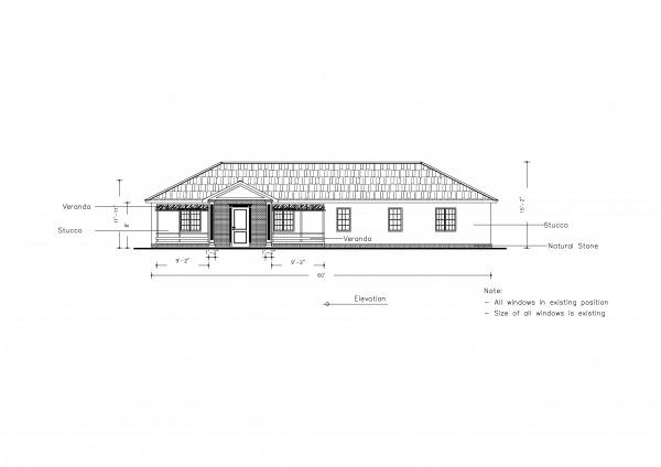 Image elevation