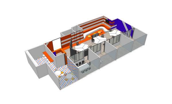 Image Interior Design for Of... (1)