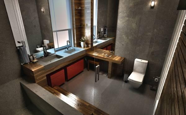 Bathroom Designed By Roi Hason Master Bath Remodel Fort Lauderdale Us Arcbazar