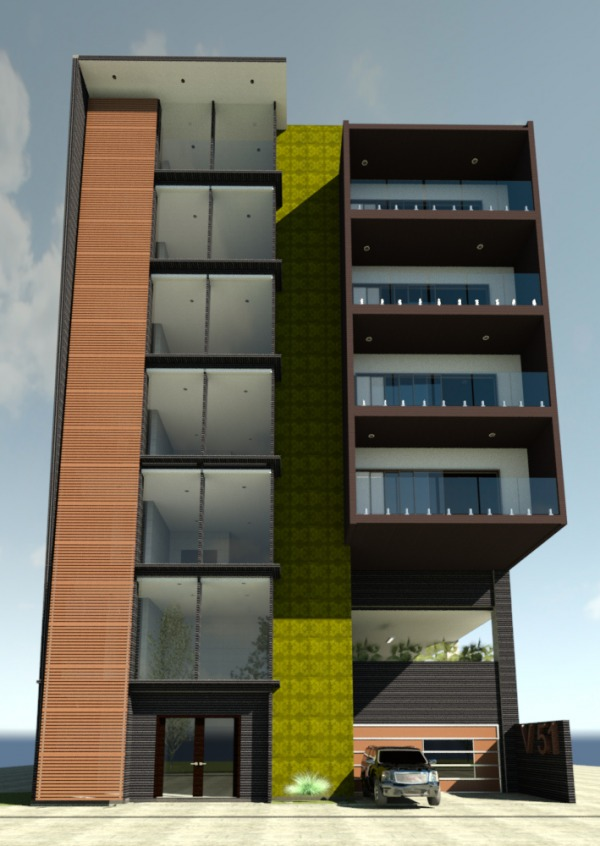 Image New Residential- David...