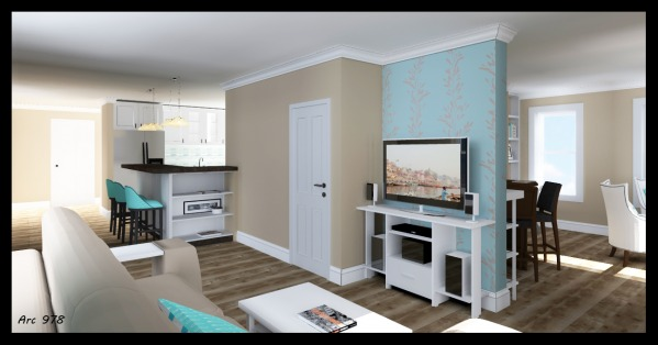 Image Fun Step-up Home Redesign