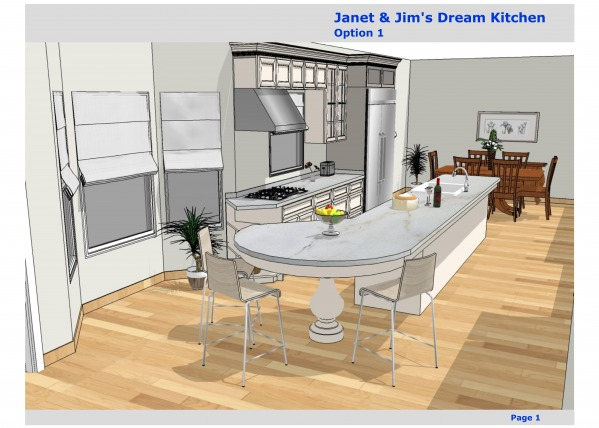 Image Janet & Jim's Dream Ki...