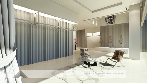 Image Interior Design for a ...
