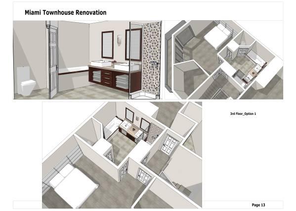 Image Miami Townhouse Renova... (1)