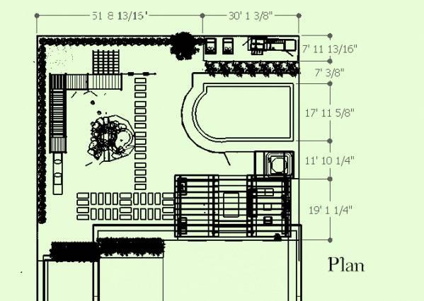 Image yard plan
