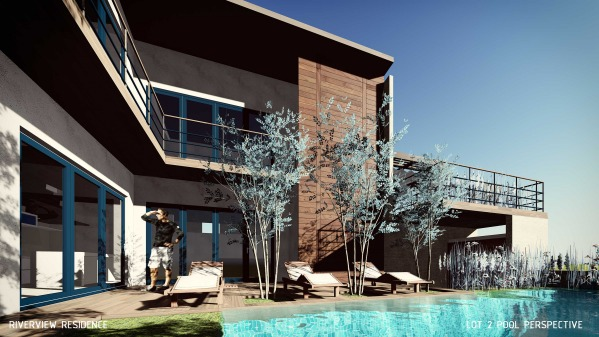 Image Riverview Residence