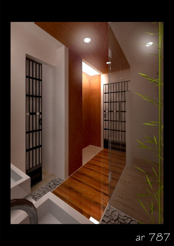 Image Asian/Zen Master Bath (1)