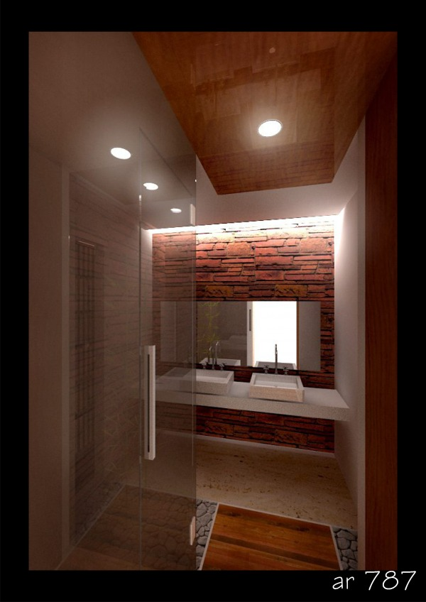 Image Asian/Zen Master Bath (2)