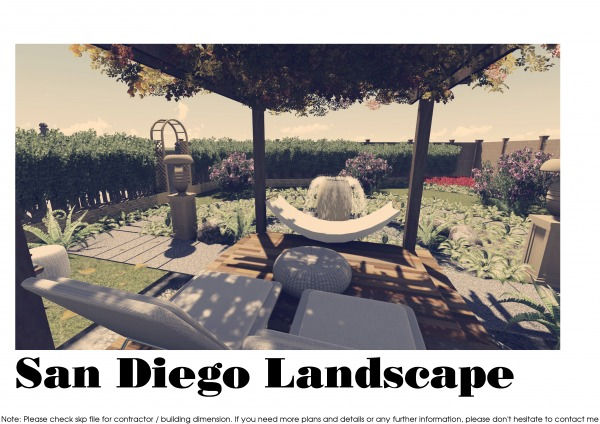 Image San Diego Landscape (1)