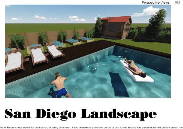Image San Diego Landscape (2)