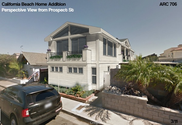 Image California Beach Home ... (1)