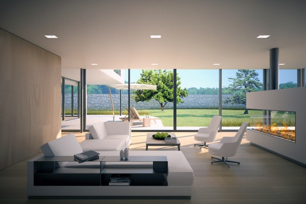 11 Render Living Room