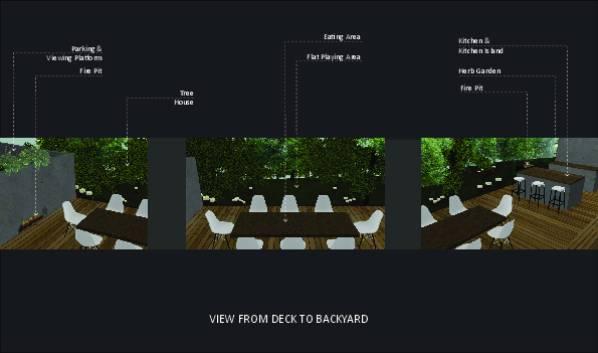 Image Backyard Pool, Deck an... (2)