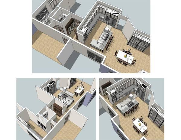 Image Kitchen Remodel/Laundr... (1)