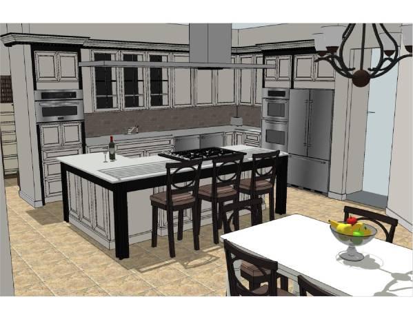 Image Kitchen Remodel/Laundr... (2)