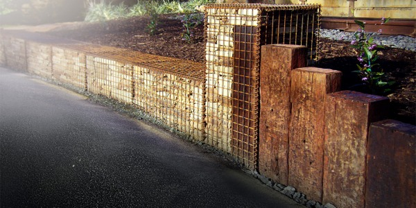 Image Retaining Wall Blocks ...