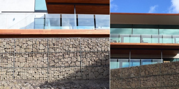 Image Retaining Wall Blocks ... (2)