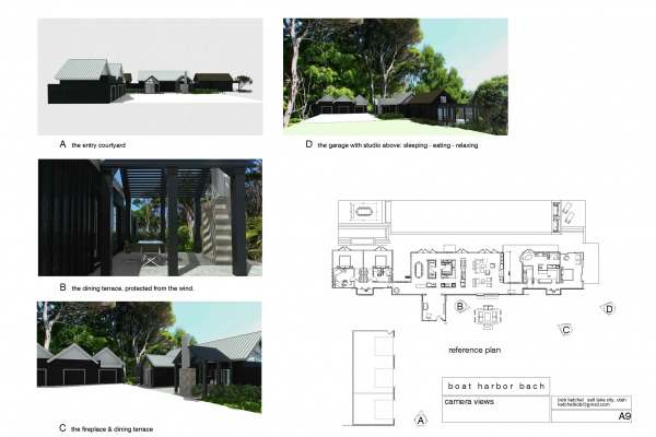 Image Boat Harbour Holiday Home (2)