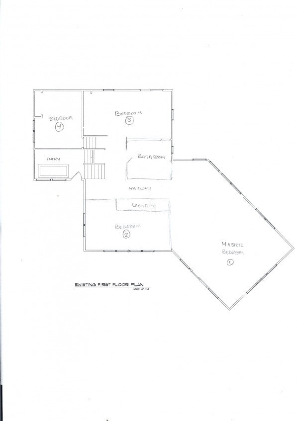 Image our 1st floor layout i...