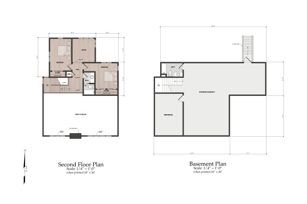 Image Second Floor Plan - Sc...
