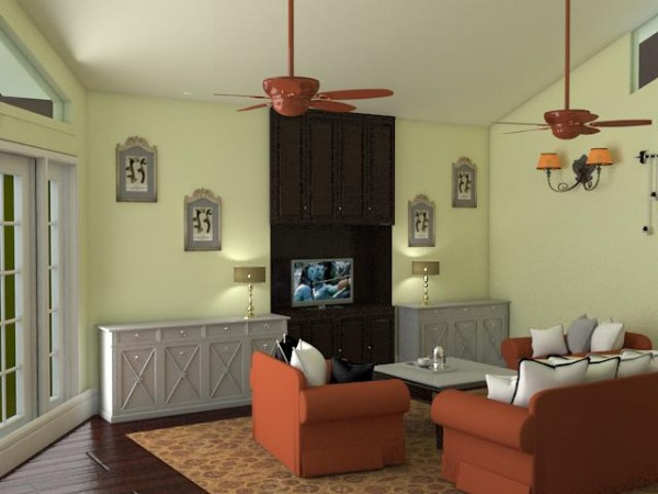 Image family room