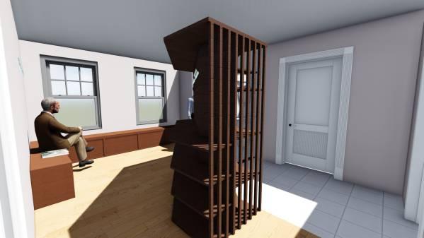 Image Fix a historic room th...