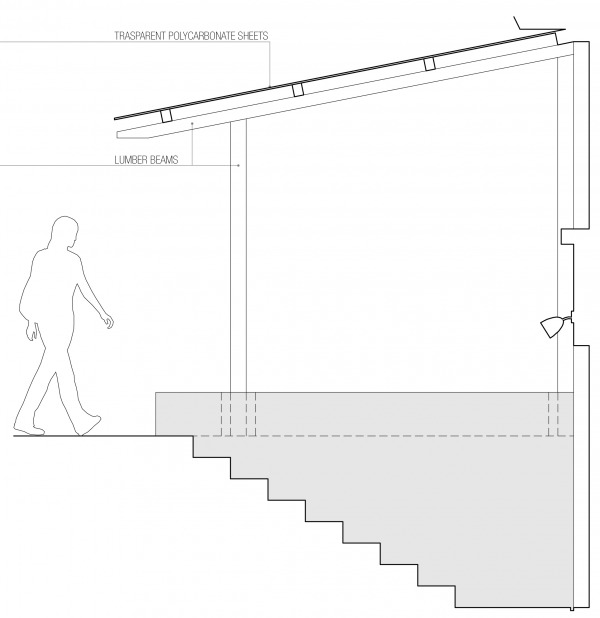 Image Stairwell cover