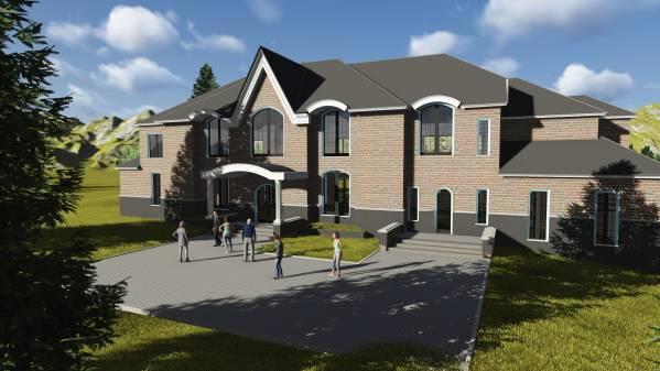 Image Exterior Design of New...