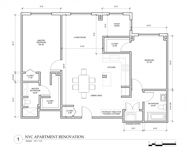 Image NYC Apartment Renovati...
