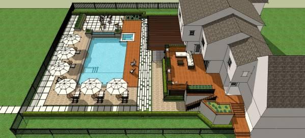 Image Backyard Pool and Patio (1)