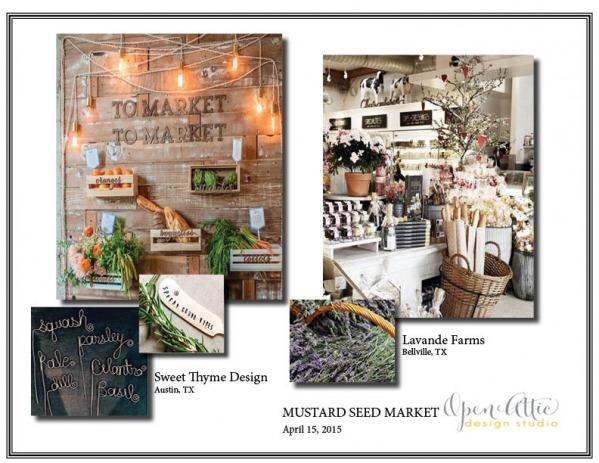 Image Mustard Seed Market