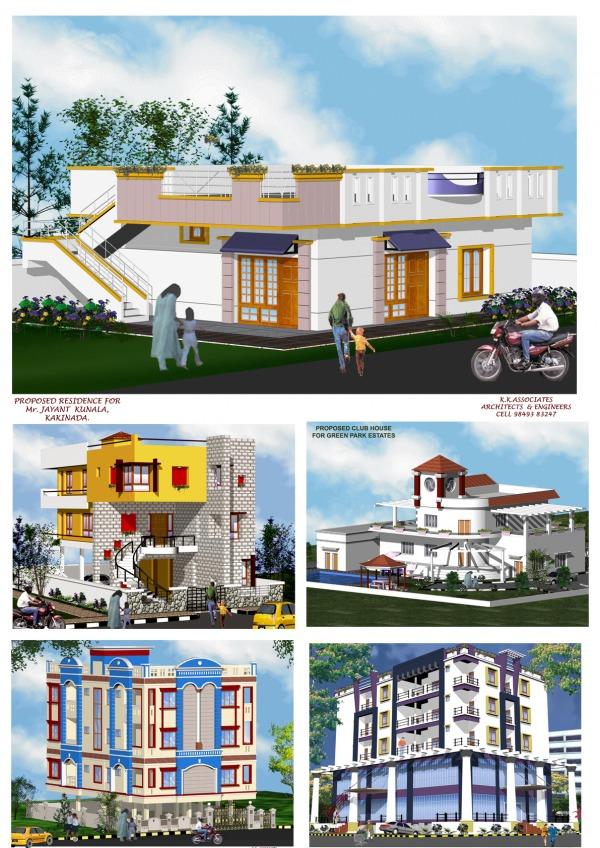 Mr.Janyant House at Ka...