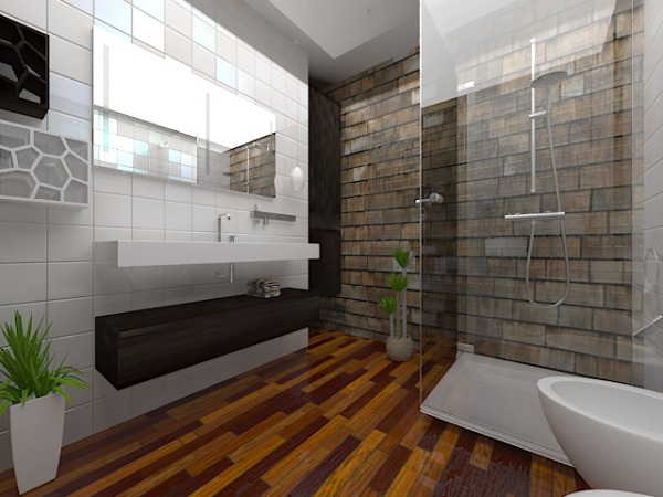 Image Small Bathroom Design/... (0)