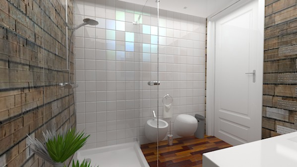 Image Small Bathroom Design/... (1)