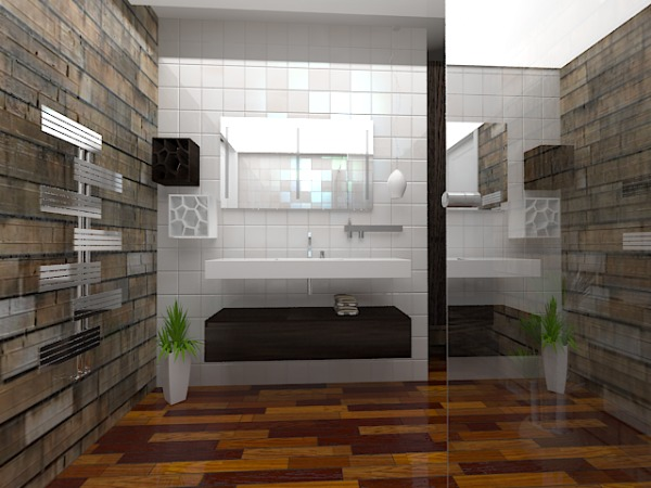 Image Small Bathroom Design/... (2)