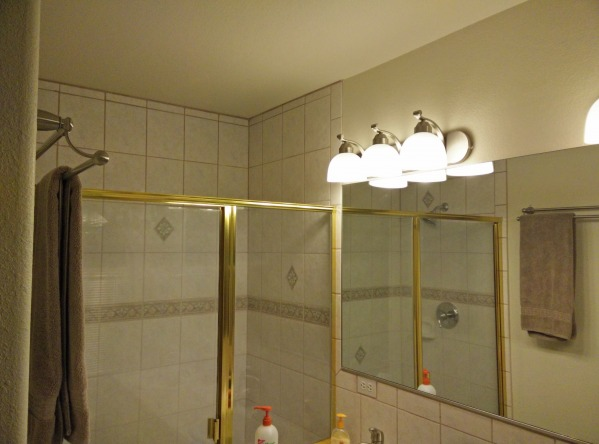 Image Ugly Brass shower and ...