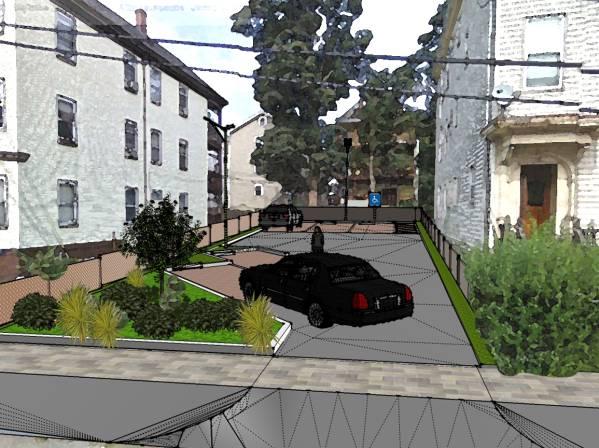Image Parking Lot