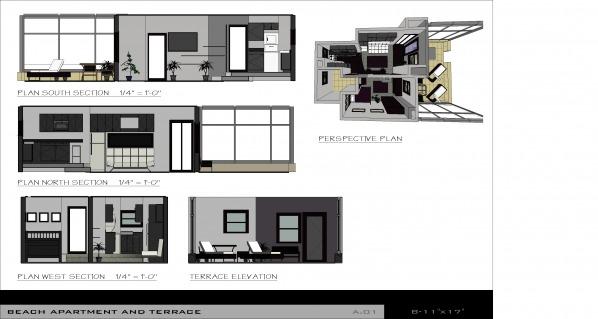 Image Beach apartment (1)