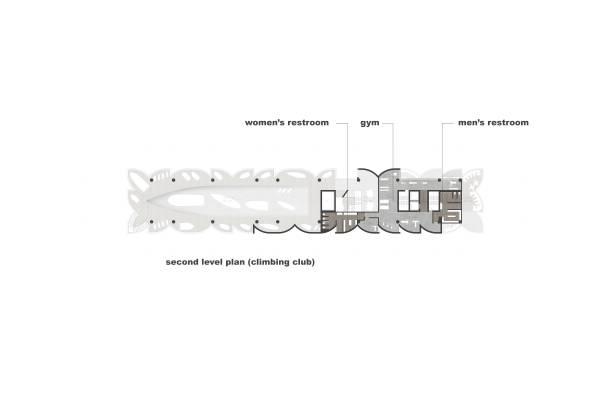 Image Second Level Plan