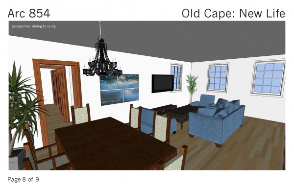 Image Old cape new life (2)