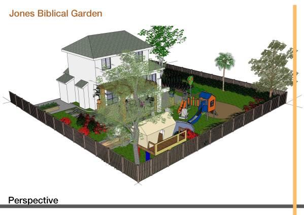 Image Biblical Garden